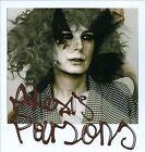 Alexis Parsons [Digipak] by Alexis Parsons (CD)
