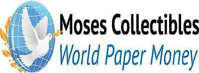 Moses Collectibles