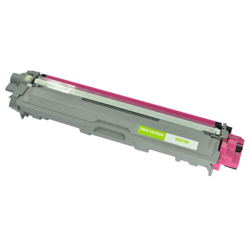 1 Pack High Yield TN 225 For Brother TN225 Magenta Toner Cartridge HL-3170CDW