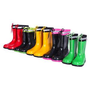 LEMIGO-KIM-Kinder-Gummistiefel-mit-Stulpe-Regenstiefel-Stiefel-Regen-Schuhe