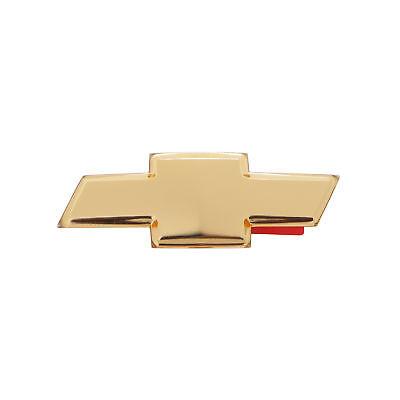 GM OEM Grille Grill-Emblem Badge Nameplate 12335633