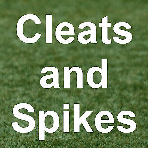 CleatsandSpikes