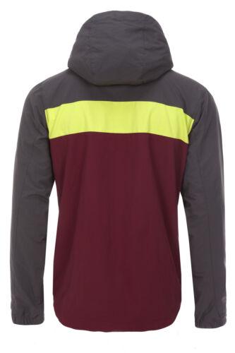 Details about  /O/'Neill on Retrorunner Mens Sports Jacket Track Jacket Running Jacket Wine Red-Grey show original title