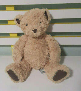 JELLYCAT-TEDDY-BEAR-MEDIUM-JELLLY4034SH-30CM-DARK-BROWN-PAWS-AND-FEET