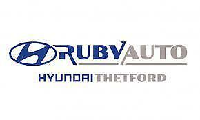 Ruby Hyundai