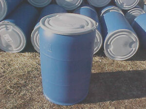 image is loading - Water Storage Barrels