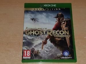 Tom-Clancy-039-s-Ghost-Recon-Wildlands-Xbox-One-D-FREE-UK-POSTAGE