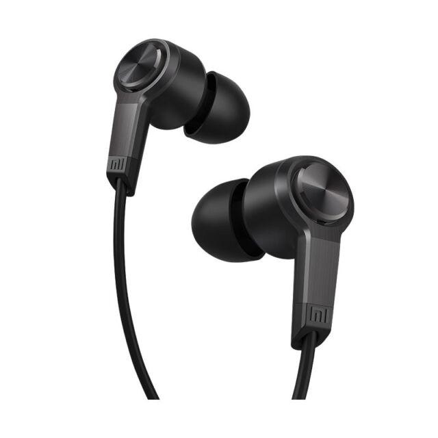 Genuine All New 3rd Generation Xiaomi Piston Headphone Earphone BLACK