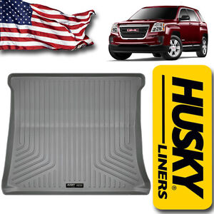 Husky Liner Weatherbeater Cargo Mat For 2010 17 Chevy