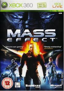 XBOX-360-MASS-EFFECT-versione-originale-Nuovo-e-Sigillato-Compatibile-Xbox-One