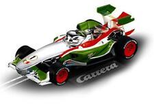 Carrera 61292 - Go Disney/Pixar Cars Argent Francesco Bernoulli Auto 20061292