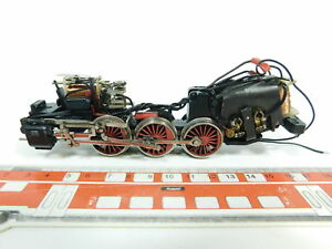 bc804-1-Marklin-H0-AC-TELAIO-PER-3026-F-800-locomotiva-a-vapore-01-097-DB