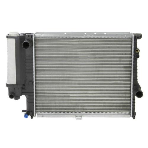 Hella Cooling Radiator Petrol Manual Automatic Transmission BMW 3 ...