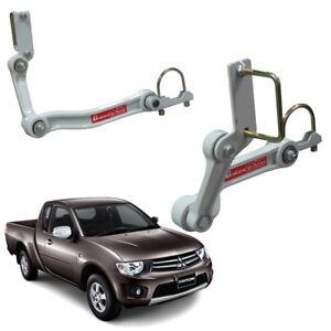 Front Left Stabilizer Link Sway Bar Link For Mitsubishi L200 Triton Kj3T