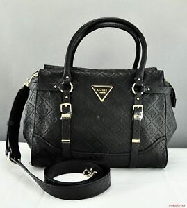 Usa Chic Handbag Guess Satchel Tote