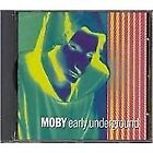 Moby - Early Underground (2000)
