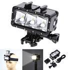 Pro Underwater Diving Spot Waterproof LED Light Mount for GoPro Hero 4 3+ Camera