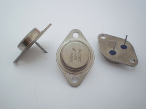 = NTE309K 5V 1.5A 1x Fairchild UA309KC fijo Positivo Regulador De Voltaje