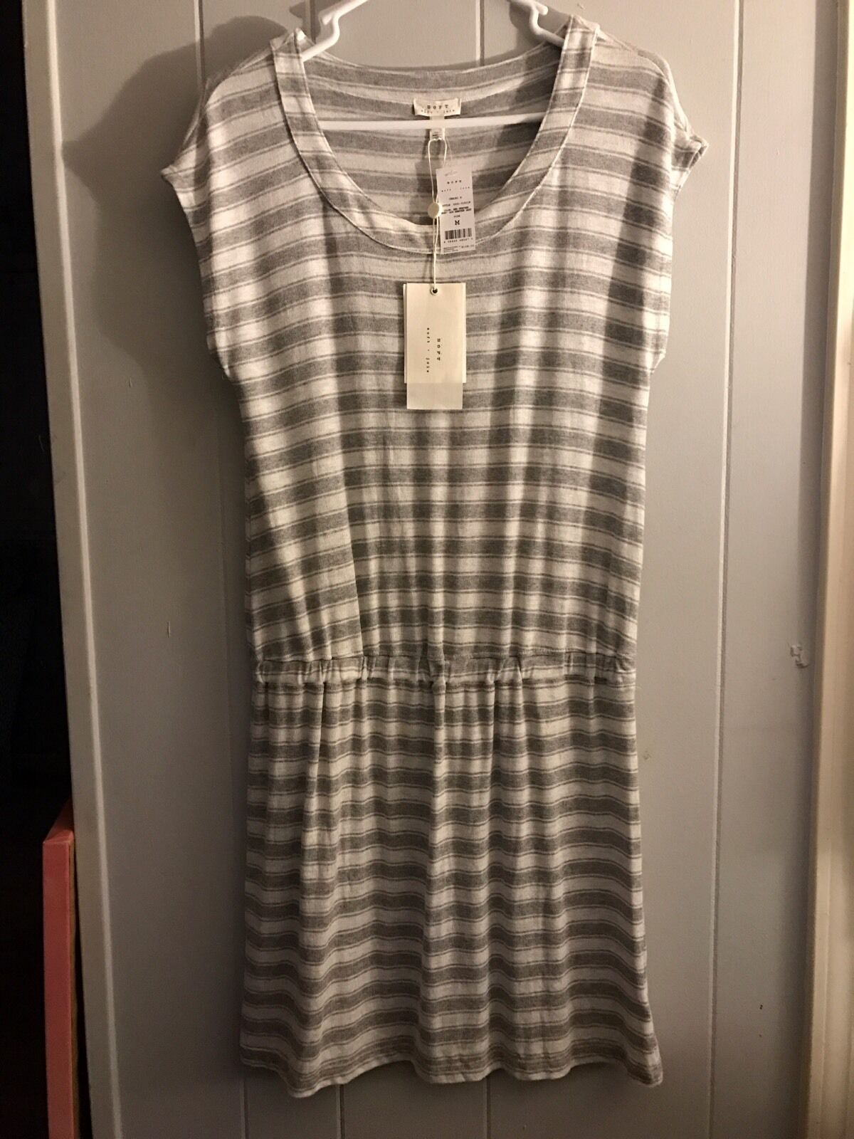 Woherren Soft Joie Mini Dress M NWT
