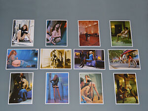 Roy-Stuart-12-Postkarten-Postcards-Set-2-Akt-Erotik-Kunst-Nudes-Photos