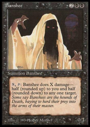 BANSHEE Magic DRK Mint BANSHEE