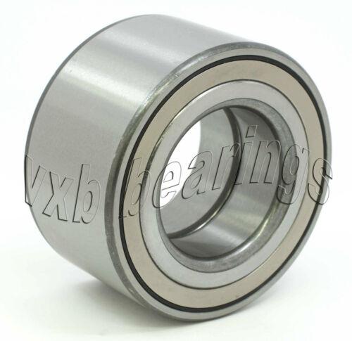 DAC43820045 Wheel 43mm x 82mm x 45mm Shielded Ball Bearings