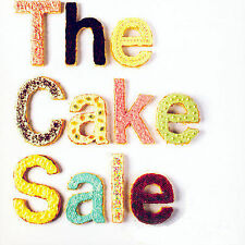 The Cake Sale by The Cake Sale (CD, Oct-2007, Yep Roc)