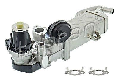 Clutch Slave Cylinder TOPRAN Fits SEAT SKODA VW AUDI