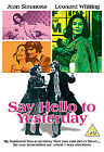 Say Hello To Yesterday (DVD, 2010)