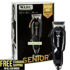 Wahl 5 Star Senior Corded Rechargeable  Men's Electric Shaver