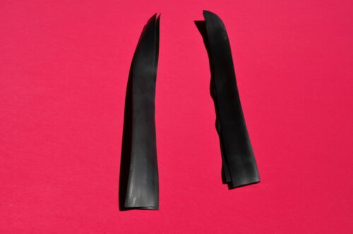 2 Finger Commercial Seal 33mm Thick Coolroom Gasket Door Seal 8 metres