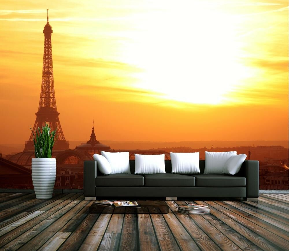 3D Tower Sunlight 549 Wall Paper Wall Print Decal Deco Indoor Wall Mural CA