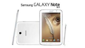 Unlocked Samsung Galaxy Note 8.0 N5100 3G/Wi-Fi 16GB Android Tablet+Cell Phone