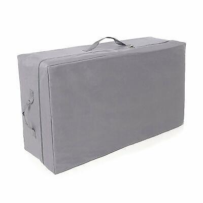 Carry Case For Milliard Tri-Fold Mattress (6 Inch Full) | eBay