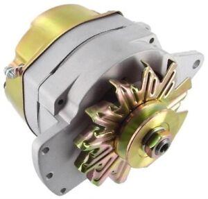 New Alternator fits Mercruiser Model 120 GM 2.5L - 153ci ...
