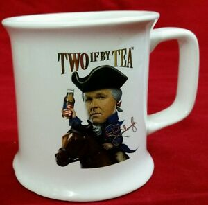 Rush-Limbaugh-Two-If-By-Tea-America-Coffee-Tea-Cup-Mug-Made-In-USA