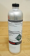 Honeywell CG2-IB-100-34AL Isobutylene Calibration Gas, 34 L