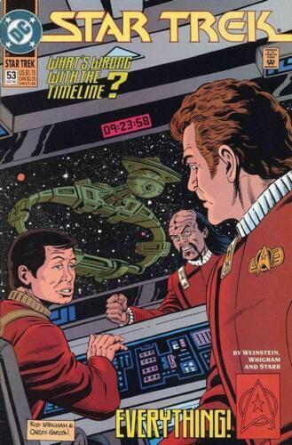 Vol 4 Star Trek #53