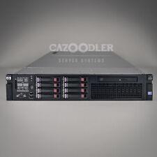 Build Your Own HP ProLiant DL380 G7 8B 12-Core 2.93GHz X5670 CTO Wholesale