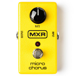 MXR-M148-Micro-Chorus-Guitar-Effects-Pedal