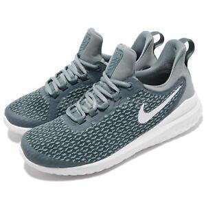 9bff3ac53a1 Nike Wmns Renew Rival Aviator Grey White Women Running Shoes ...