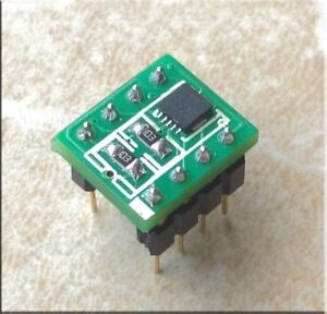 OPA1622-DIP8-High-Current-Low-Distortion-Dual-OP-AMP-Operational-Amplifier-Board