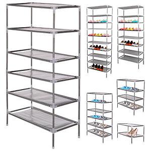Etageres-a-chaussures-armoire-placard-2-4-6-8-10-niveaux-meuble-rangement