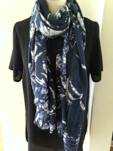 Ladies Scarf Wrap Large Oversized Celebrity  A//W Colours Floral  Print
