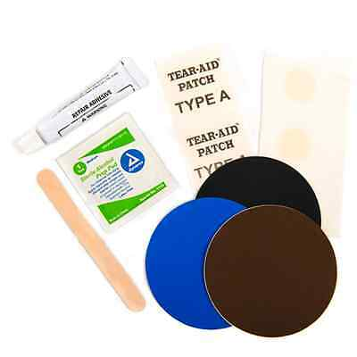 Therm-a-Rest Permanent Home Repair Kit Pro-Lite NeoAir