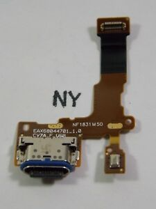 Charge Port Charging Cable LG Stylo 4 LM-L713DL TracFone Phone OEM