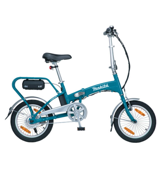 makita akku fahrrad m motor 18v g nstig kaufen ebay. Black Bedroom Furniture Sets. Home Design Ideas