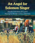 An Angel for Solomon Singer by Cynthia Rylant (Hardback, 1996)