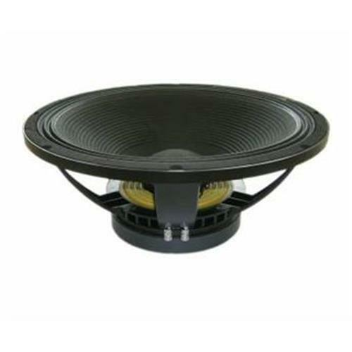 Master Audio LSN18 4 Subwoofer 18  4 ohm 450 mm 800W RMS in tela e cellulosa