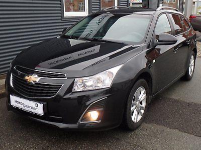 salg af Chevrolet Cruze 1,8 LT stc. - 2014